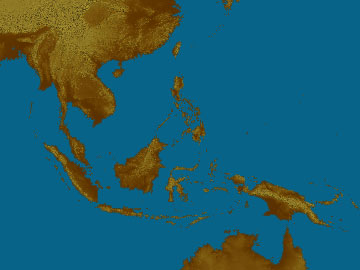 Southeast Asia Weather Map.World Weather Cambodia Phnom Penh Weather